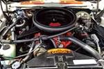 1969 CHEVROLET CAMARO RS/SS INDY PACE CAR CONVERTIBLE - Engine - 186837