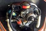 1965 VOLKSWAGEN BEETLE TYPE 1 - Engine - 186849