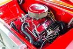 1956 CHEVROLET NOMAD CUSTOM WAGON - Engine - 186853