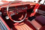 1961 CHEVROLET IMPALA CUSTOM BUBBLE TOP - Interior - 186873