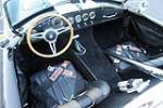 1964 SHELBY COBRA RE-CREATION ROADSTER - Interior - 186914