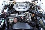 1984 FORD MUSTANG GT CONVERTIBLE - Engine - 186921