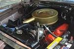 1960 CHRYSLER IMPERIAL CONVERTIBLE - Engine - 186938
