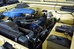 1973 FORD BRONCO 4X4 - Engine - 186939