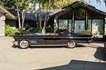 1960 LINCOLN CONTINENTAL MARK V CONVERTIBLE - Side Profile - 186941