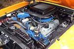1970 FORD MUSTANG BOSS 302 - Engine - 186958