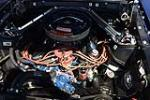 1966 FORD MUSTANG CONVERTIBLE - Engine - 186962