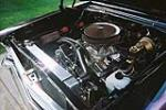 1967 CHEVROLET CHEVY II CUSTOM COUPE - Engine - 186965