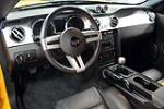 2007 FORD MUSTANG SALEEN CUSTOM SALEEN FASTBACK - Interior - 186981