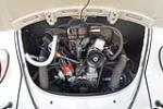 1966 VOLKSWAGEN BEETLE  - Engine - 186987