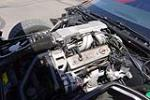 1986 CHEVROLET CORVETTE INDY PACE CAR CONVERTIBLE - Engine - 186997