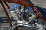 "2008 ORANGE COUNTY CHOPPERS ""AUTOGRAPH BIKE"" - Engine - 187031"