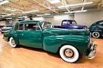 1948 LINCOLN CONTINENTAL - Side Profile - 187032