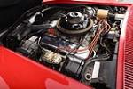 1968 CHEVROLET CORVETTE L88 - Engine - 187044
