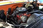 1975 CHEVROLET K5 BLAZER - Engine - 187062