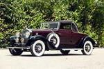 1931 CADILLAC 355 A V8 CONVERTIBLE - Side Profile - 187068