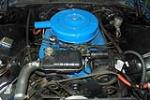 1964 FORD GALAXIE 500 CONVERTIBLE - Engine - 187080