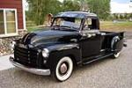 1951 GMC 3100 PICKUP - Front 3/4 - 187106