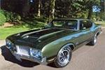 1970 OLDSMOBILE 442 W30 - Front 3/4 - 187148