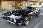 1971 FORD MUSTANG MACH 1 FASTBACK - Front 3/4 - 187153