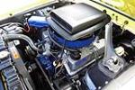 1970 FORD MUSTANG BOSS 302 FASTBACK - Engine - 187187