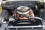 1967 OLDSMOBILE 442 HOLIDAY - Engine - 187195