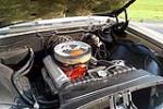 1967 CHEVROLET IMPALA CONVERTIBLE - Engine - 187212