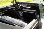 1967 CHEVROLET IMPALA CONVERTIBLE - Interior - 187212