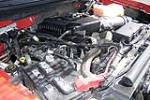 2010 FORD F-150 SHELBY PICKUP - Engine - 187238