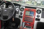 2010 FORD F-150 SHELBY PICKUP - Interior - 187238