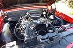 1965 PONTIAC GTO CONVERTIBLE - Engine - 187257