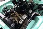 1956 LINCOLN CONTINENTAL  - Engine - 187273