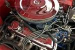 1969 FORD BRONCO 4X4 - Engine - 187287