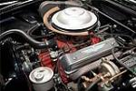 1955 FORD THUNDERBIRD CONVERTIBLE - Engine - 187322