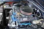 1966 FORD GALAXIE 500 CUSTOM HARDTOP - Engine - 187373