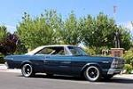 1966 FORD GALAXIE 500 CUSTOM HARDTOP - Front 3/4 - 187373