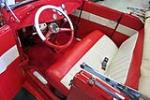 1931 FORD MODEL A CUSTOM ROADSTER - Interior - 187396