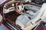 2007 BENTLEY AZURE CONVERTIBLE - Interior - 187399