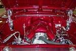 1957 CHEVROLET BEL AIR CUSTOM HARDTOP - Engine - 187442