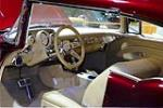 1957 CHEVROLET BEL AIR CUSTOM HARDTOP - Interior - 187442