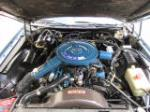 1976 LINCOLN CONTINENTAL COUPE - Engine - 187520