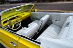 1963 CHEVROLET IMPALA SS CUSTOM CONVERTIBLE - Interior - 187582