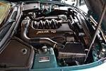 1997 JAGUAR XK8 CONVERTIBLE - Engine - 187692