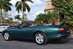 1997 JAGUAR XK8 CONVERTIBLE - Rear 3/4 - 187692
