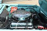 1960 FORD THUNDERBIRD CONVERTIBLE - Engine - 187693