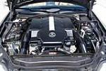 2005 MERCEDES-BENZ SL500 CONVERTIBLE - Engine - 187696