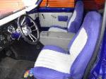 1970 GMC 1/2 TON CUSTOM PICKUP - Interior - 187718