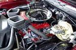 1969 BUICK CUSTOM SPORT WAGON - Engine - 187789