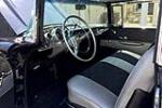 1957 CHEVROLET 150 CUSTOM HARDTOP - Interior - 187909