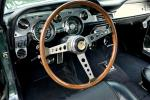 1967 SHELBY GT500 FASTBACK - Interior - 187979